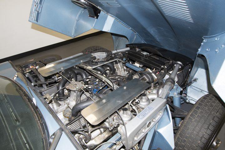 1972 Jaguar E Type V12 Series 3 2+2 Coupe
