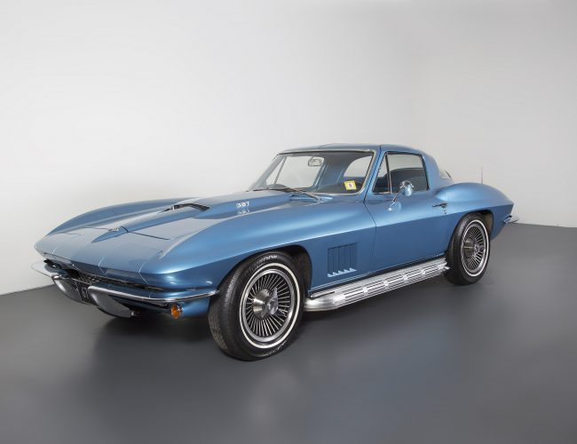 1967 Corvette Stingray C2