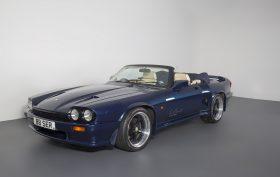 1990 Lister Jaguar 7.0 litre Convertible