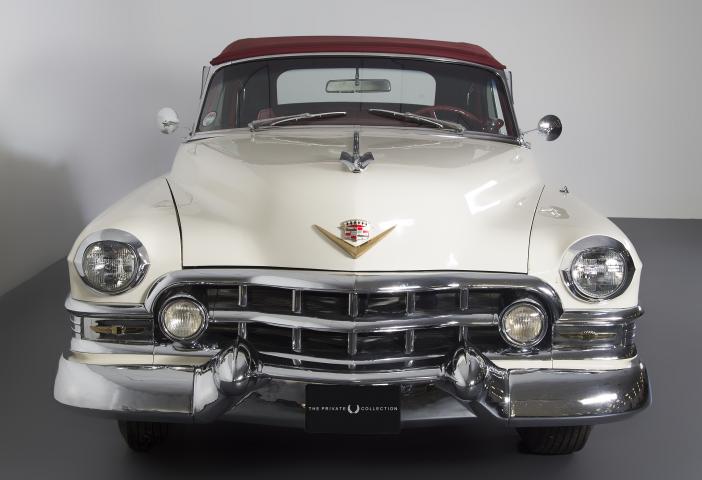 1952 Cadillac Series 62 Convertible