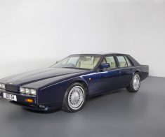 1989 Aston Martin Lagonda Series 4 Saloon