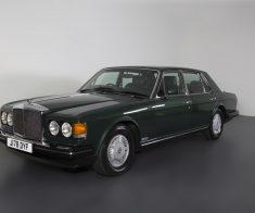 1992 Bentley Eight