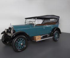 1927 Oldsmobile Model 30 Series E