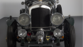 1952 Bentley MK 6 'Blower' replica