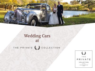 The Private Collection Brochure