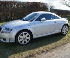 Audi TT 3.2V6